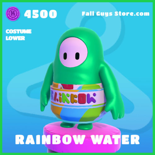 Rainbow-Water-Lower