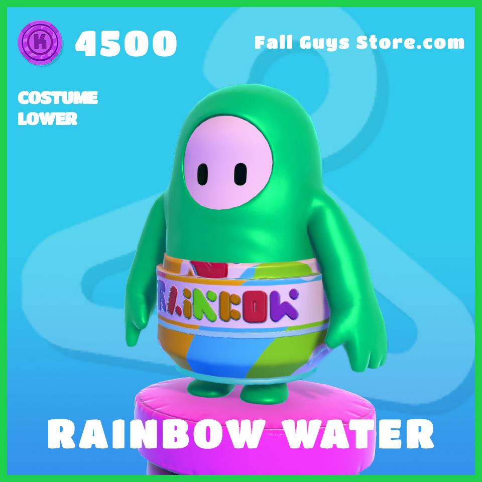 Rainbow-Water-Lower