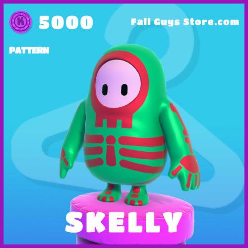 Skelly-Pattern