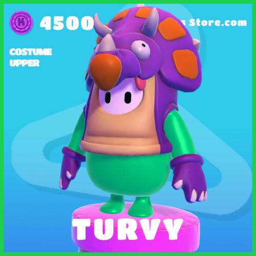 Turvy-Upper