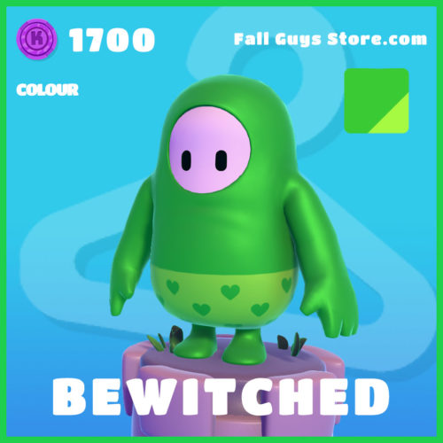 Bewitched-Colour
