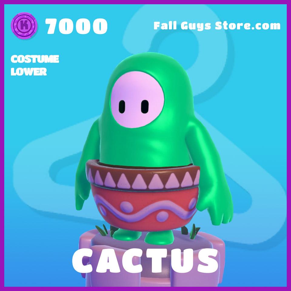 Cactus-Lower