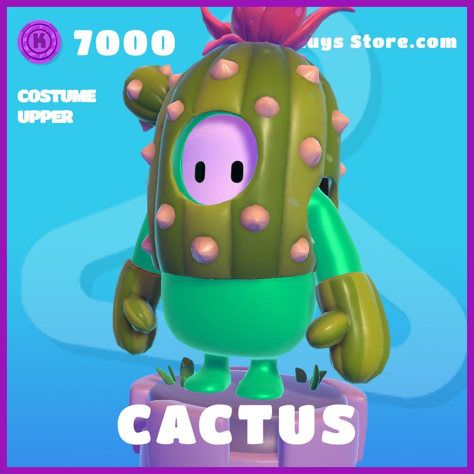 Cactus-Upper