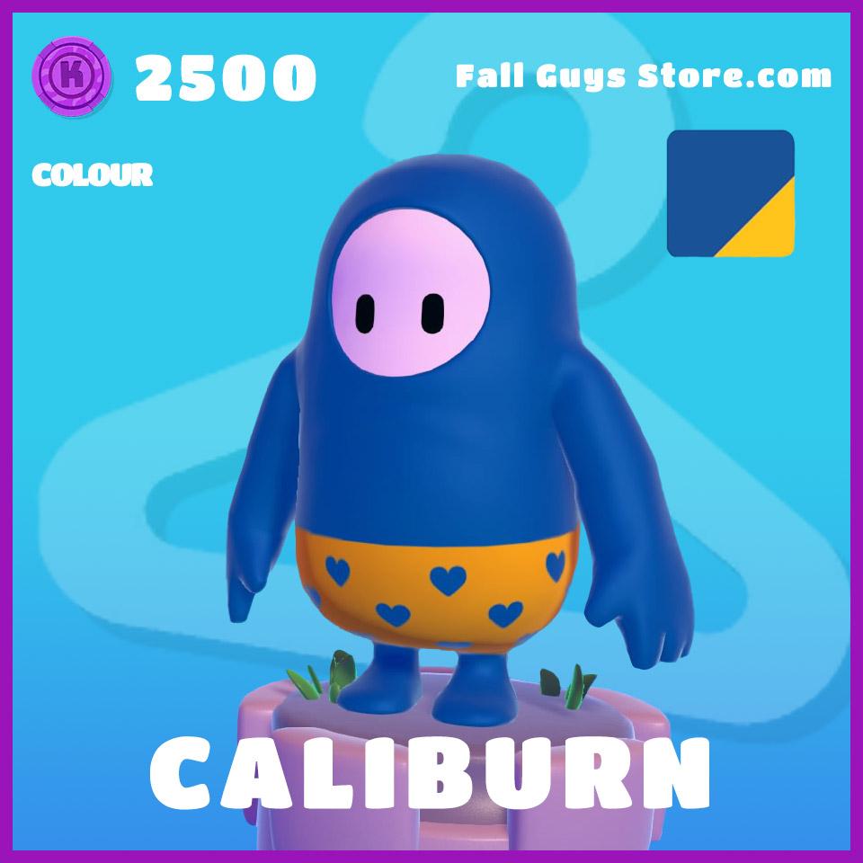 Caliburn-Colour