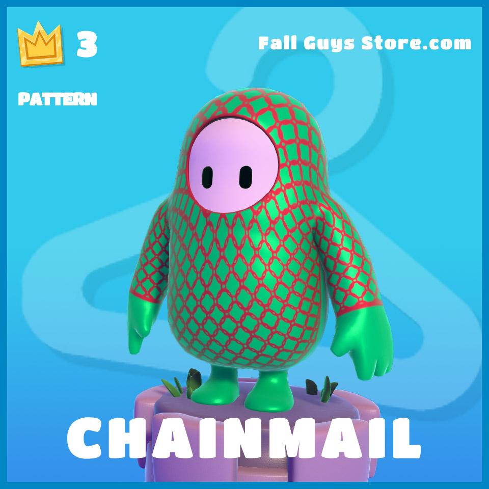 Chaimmail-Pattern