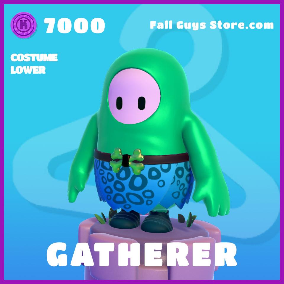 Gatherer-Lower