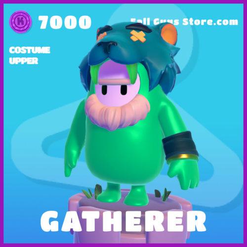 Gatherer-Upper