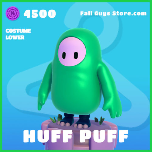 Huff-Puff-Lower