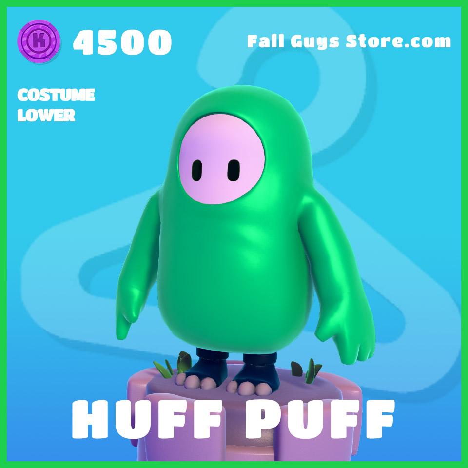 Huff-Puff-Lower