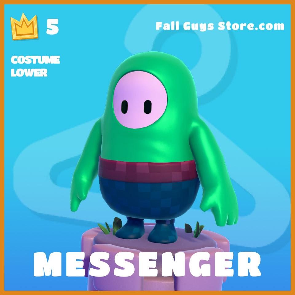 Messenger-Lower