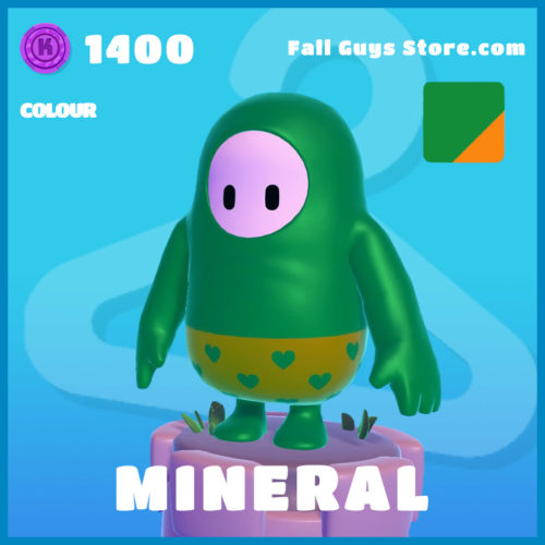Mineral-Colour