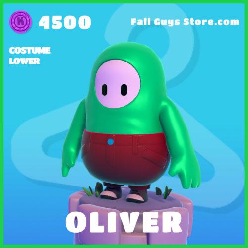 Oliver-Lower
