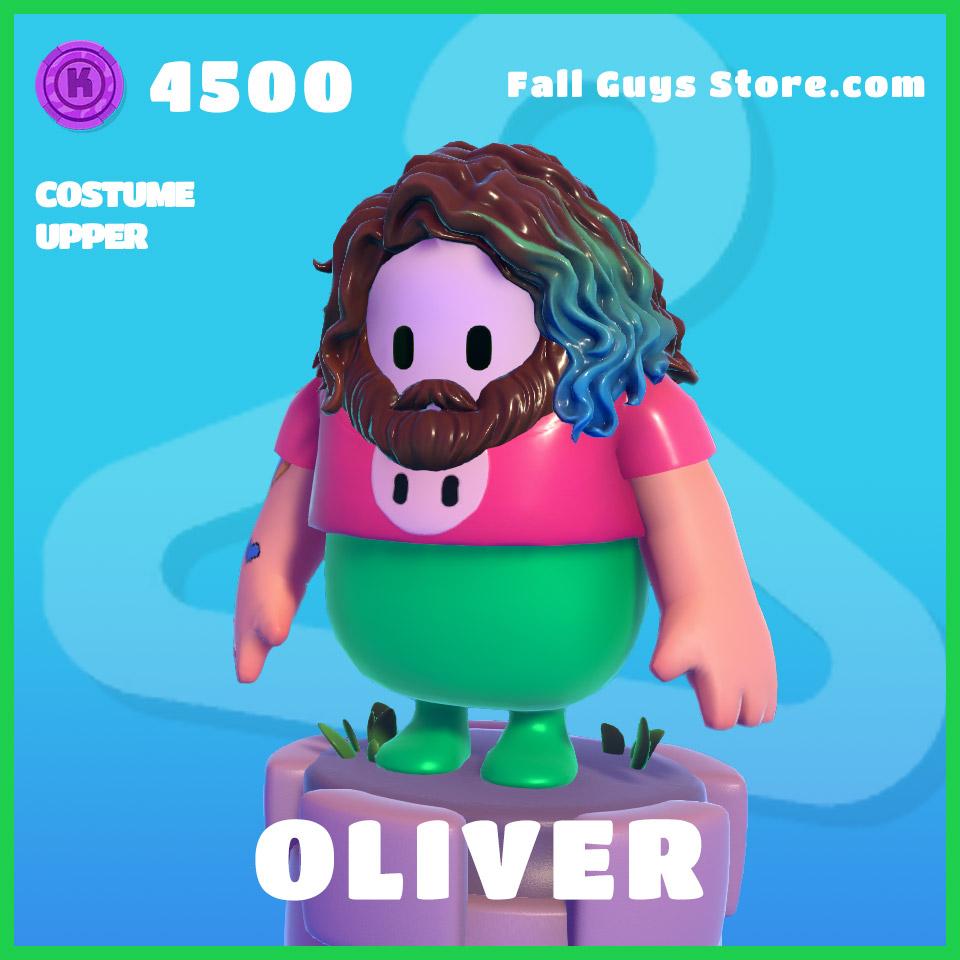 Oliver-Upper