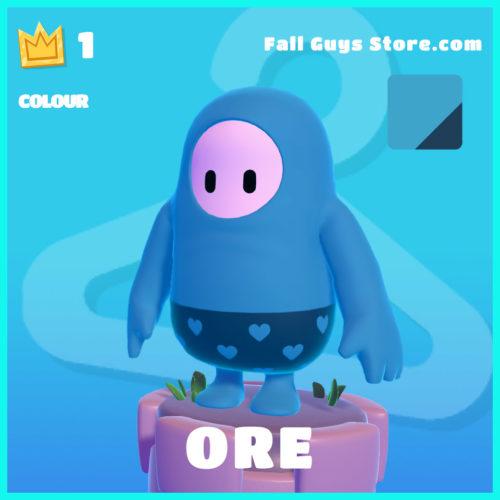 Ore-Colour