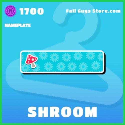Shroom-Nameplate