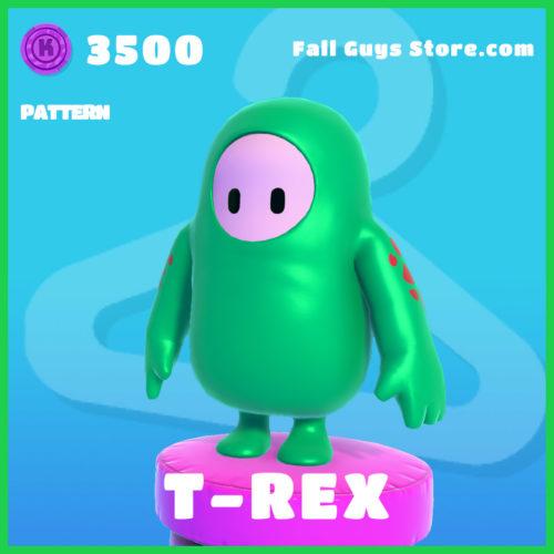 T-Rex-Pattern