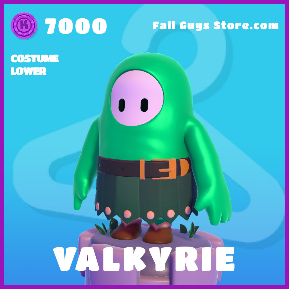 Valkyrie-Lower