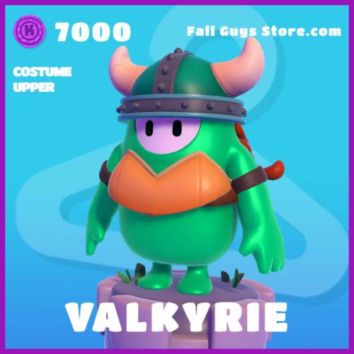 Valkyrie-Upper
