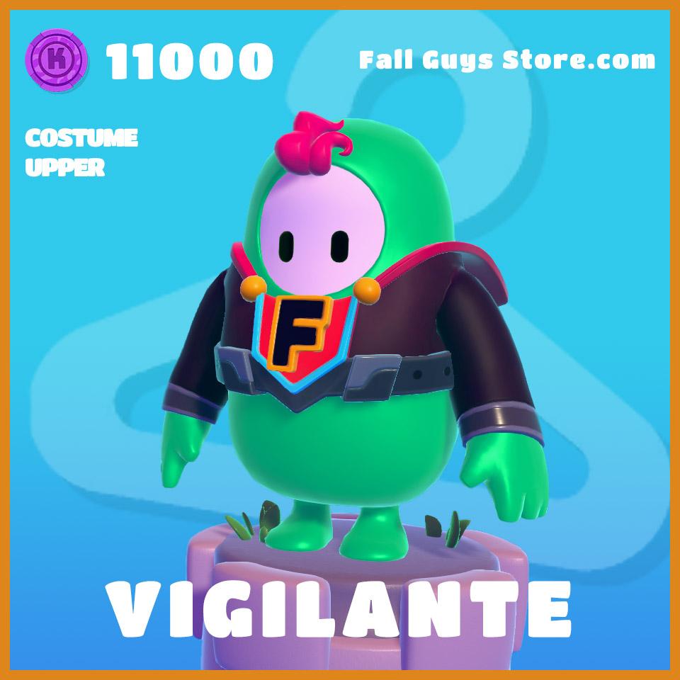 Vigilante-Upper