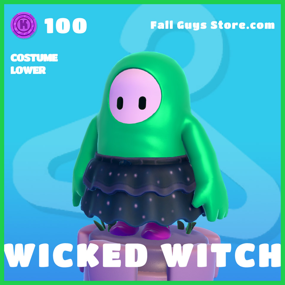 Wicked-Witch-Lower