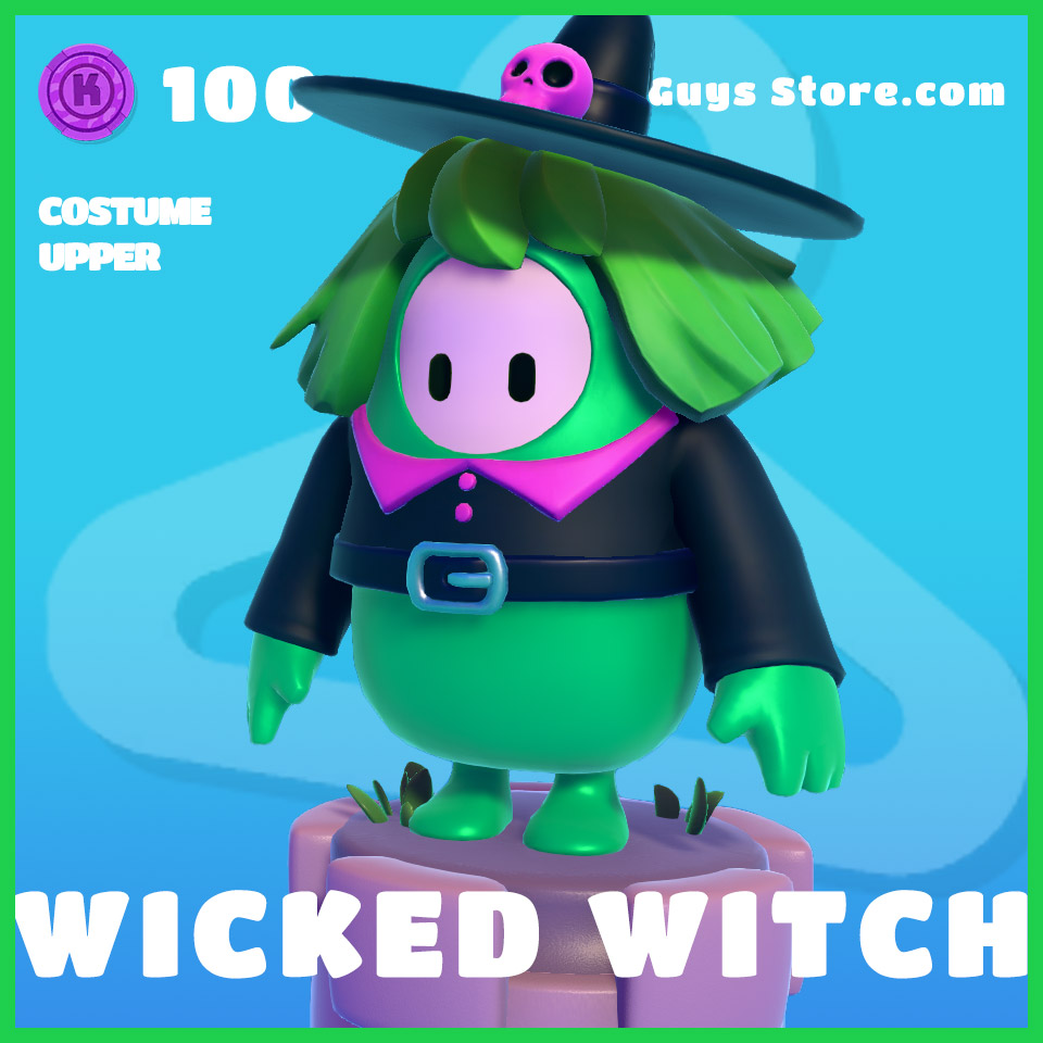 Wicked-Witch-Upper