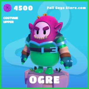 Ogre Costume Upper Fall Guys Skin