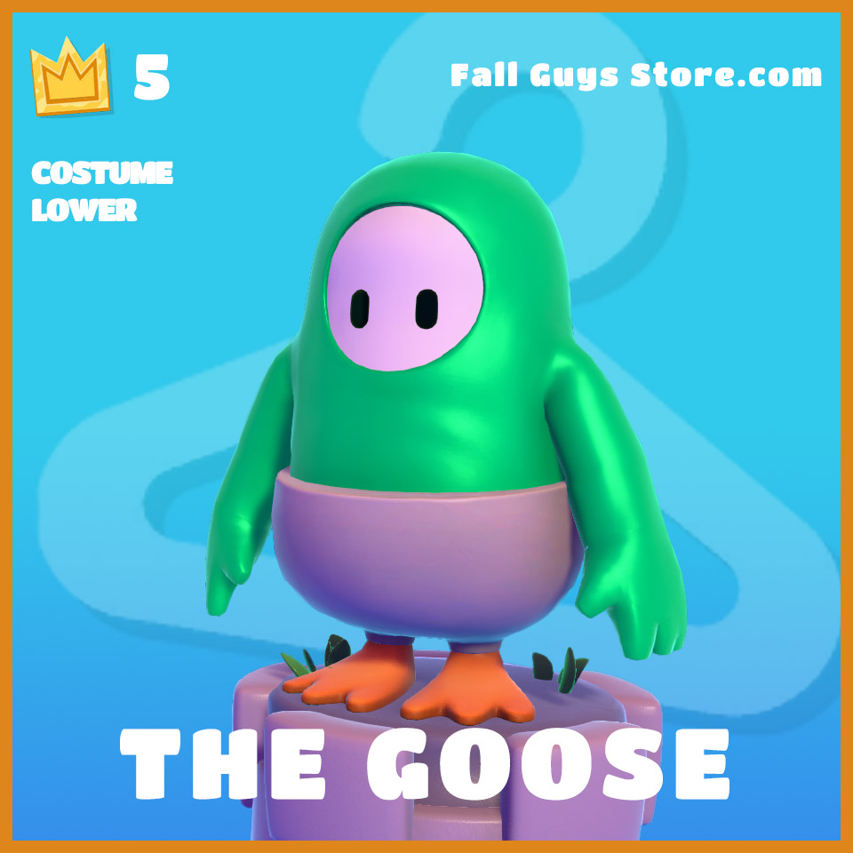 The-Goose-Lower