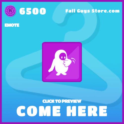 Come-Here