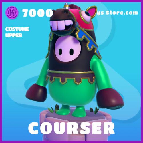 Courser-Upper