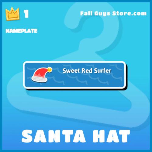 Santa-Hat-Nameplate