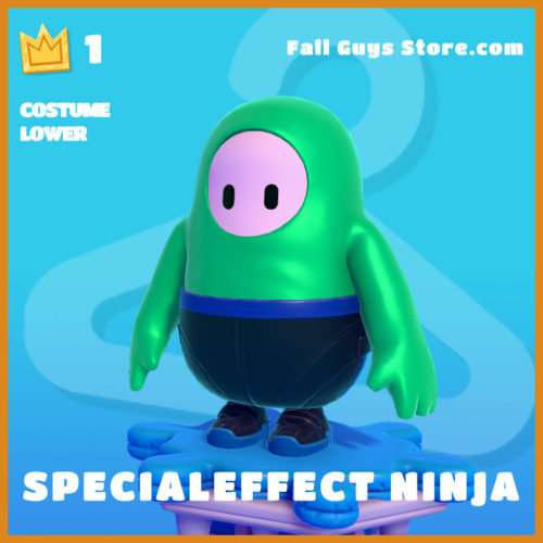 SpecialEffect-Ninja-Lower