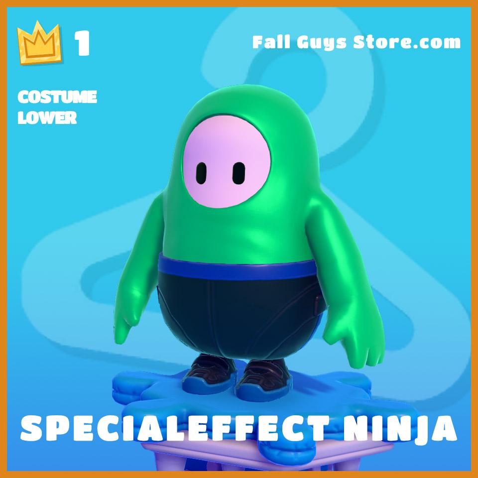 SpecialEffect-Ninja-Lower