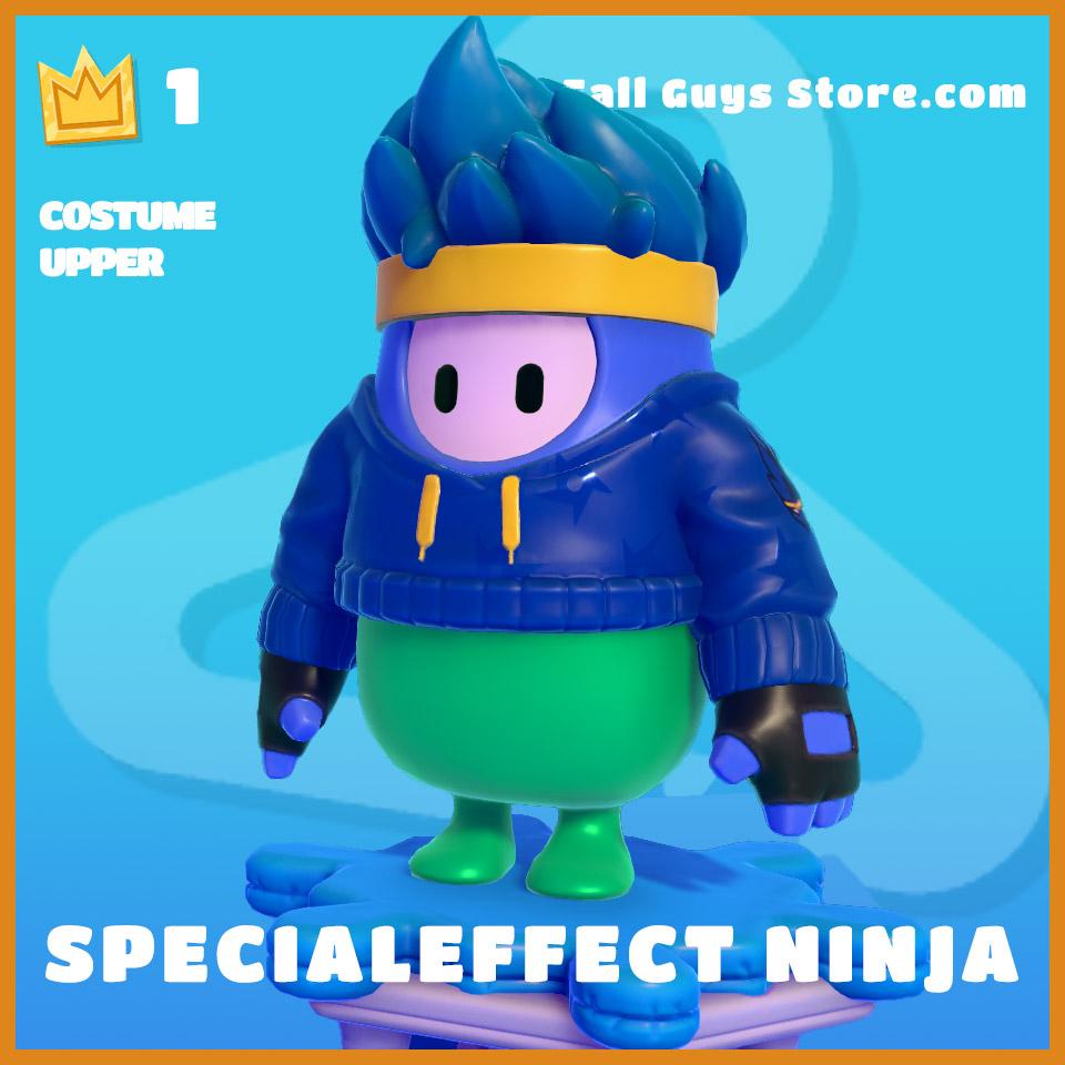 SpecialEffect-Ninja-Upper