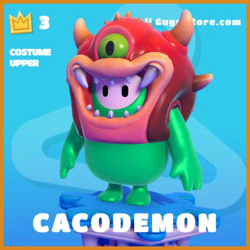 Cacodemon-Upper