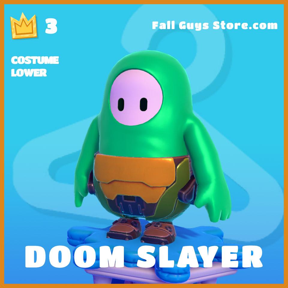 Doom-Slayer-Lower