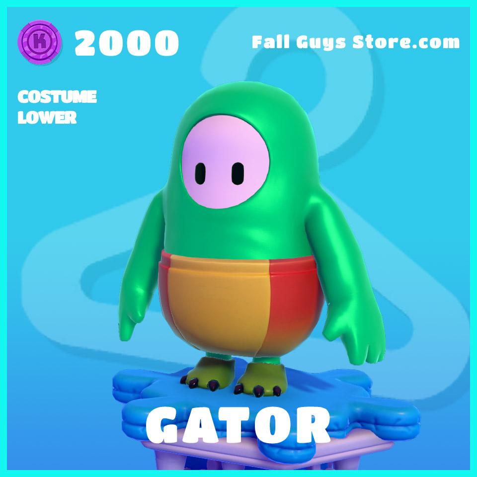 Gator-Lower