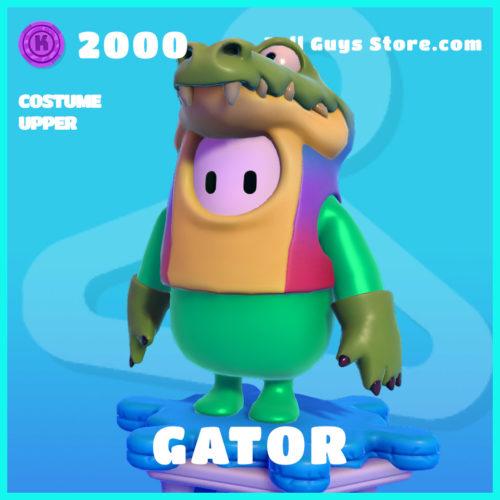 Gator-Upper
