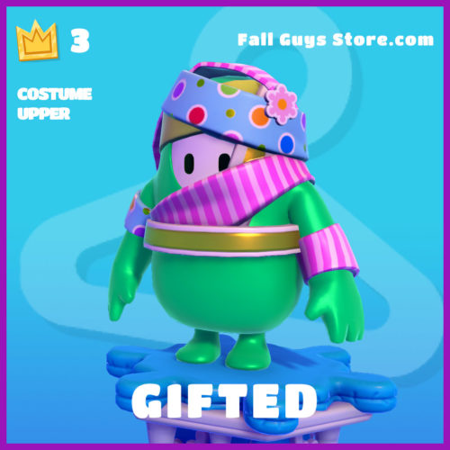 Gifted-Upper