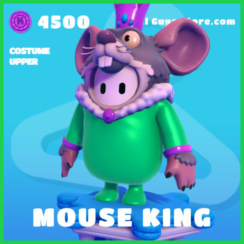 Mouse-King-Upper