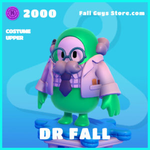 dr fall costume upper common fall guys skin