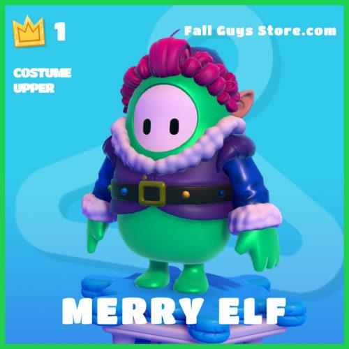 Merry-Elf-Upper