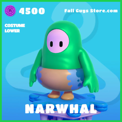 Narwhal-Lower