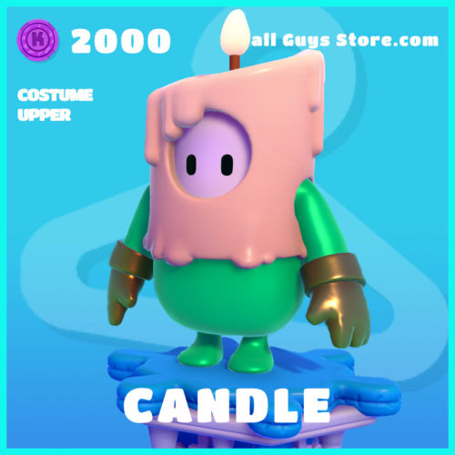 candle-upper