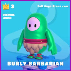 burly barbarian lower epic fall guys skin