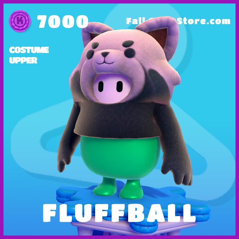fluffball-upper