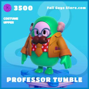 professor tumble costume upper uncommon fall guys skin