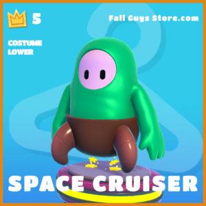 space cruiser costume lower legendary fall guys skin