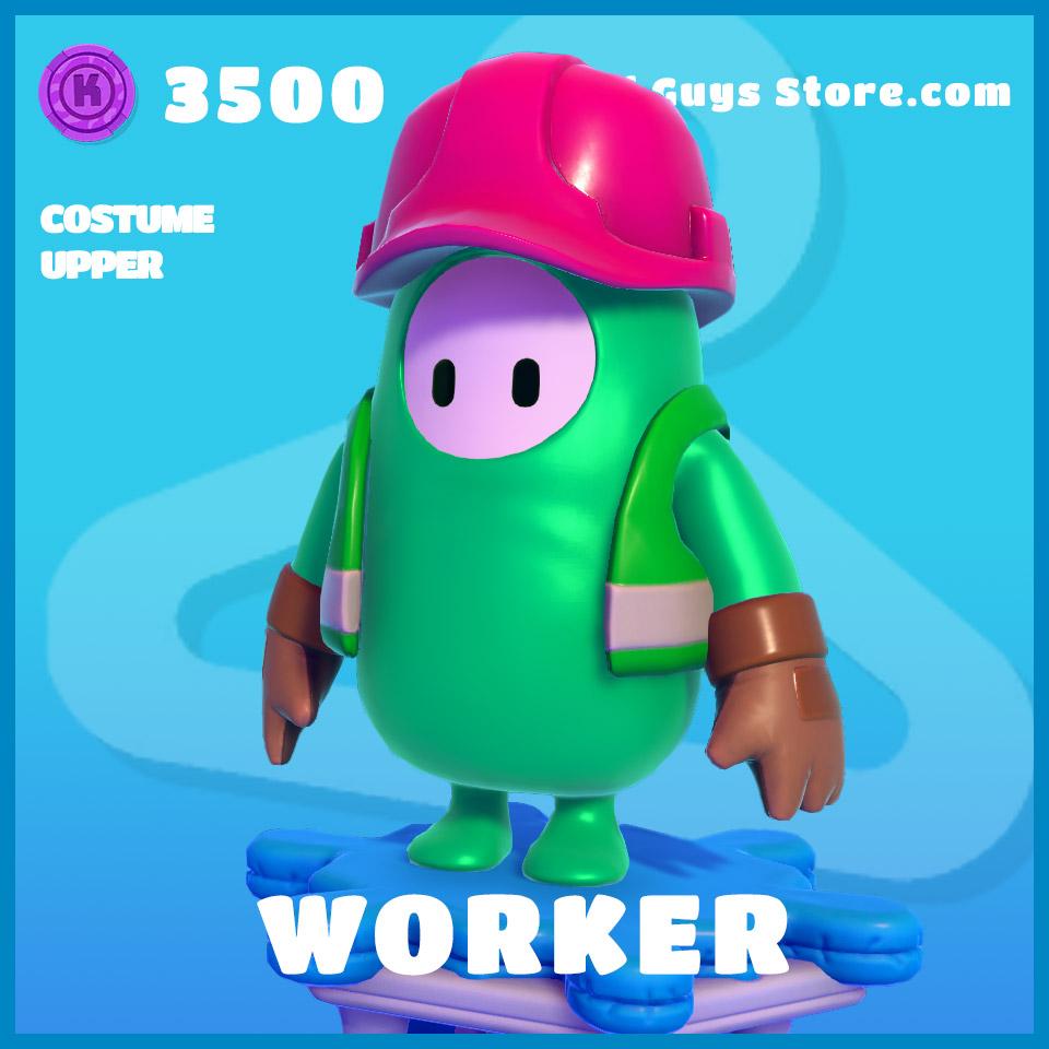 worker-upper