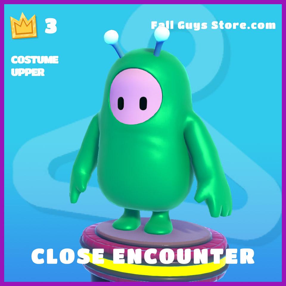 close encounter epic costume upper fall guys skin