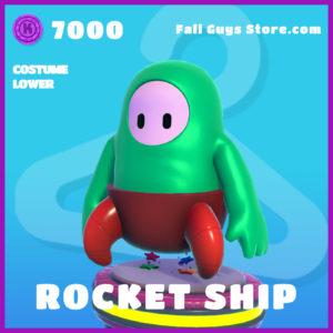 rocket ship costume epic lower fall guys skin
